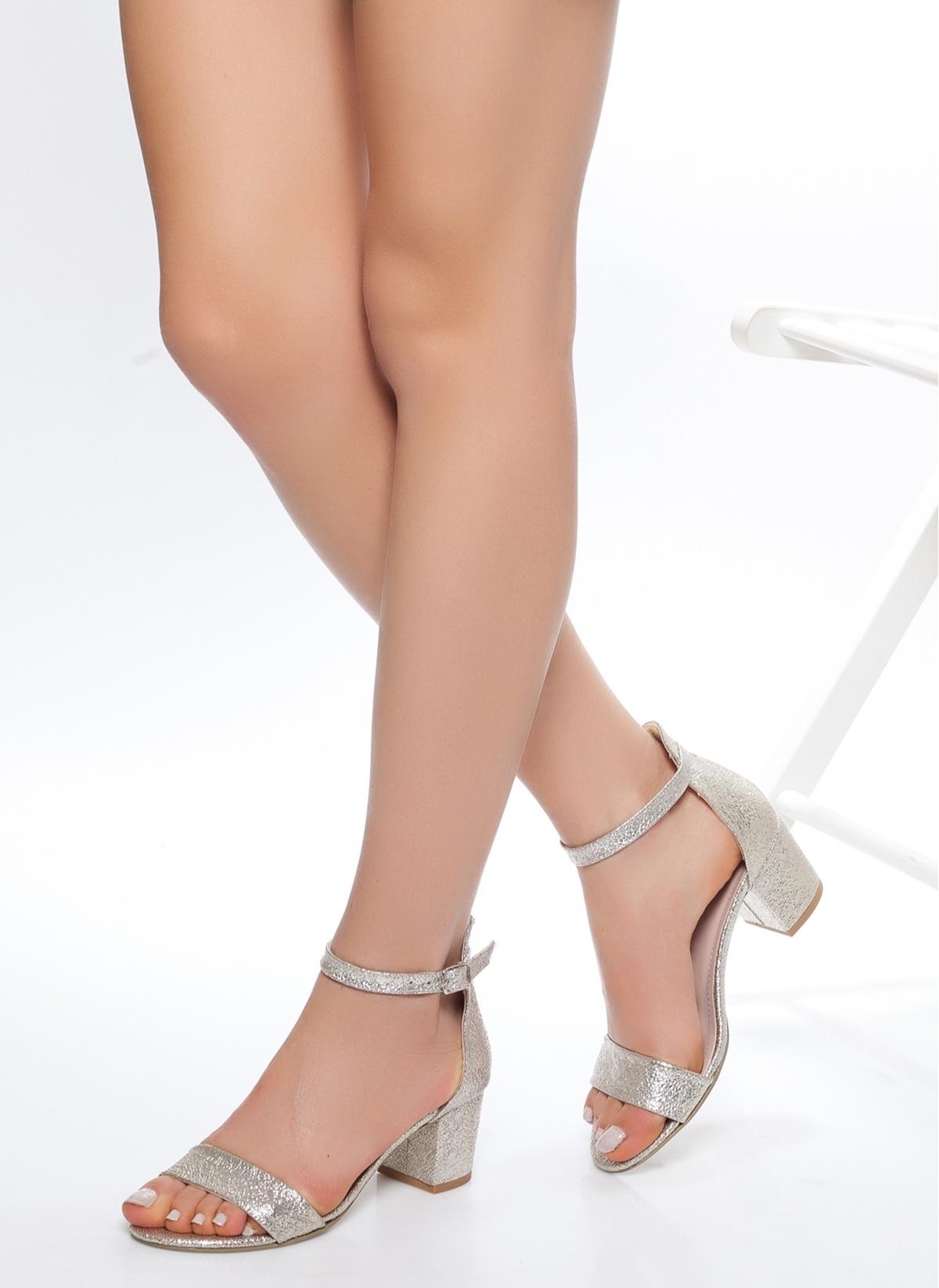 Efem Ayakkabı 19ymd55307 Stiletto – 99.9 TL